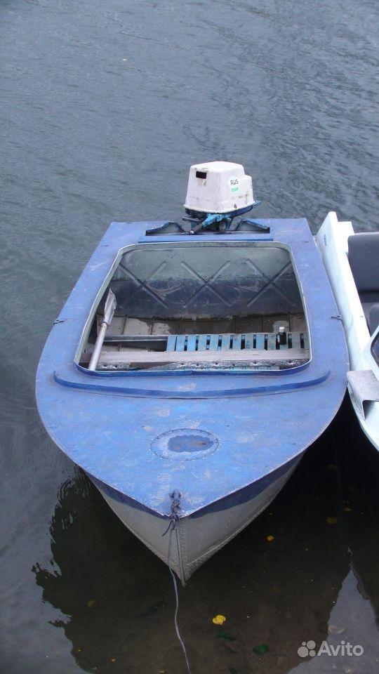 продажа моторных лодок в новокузнецке