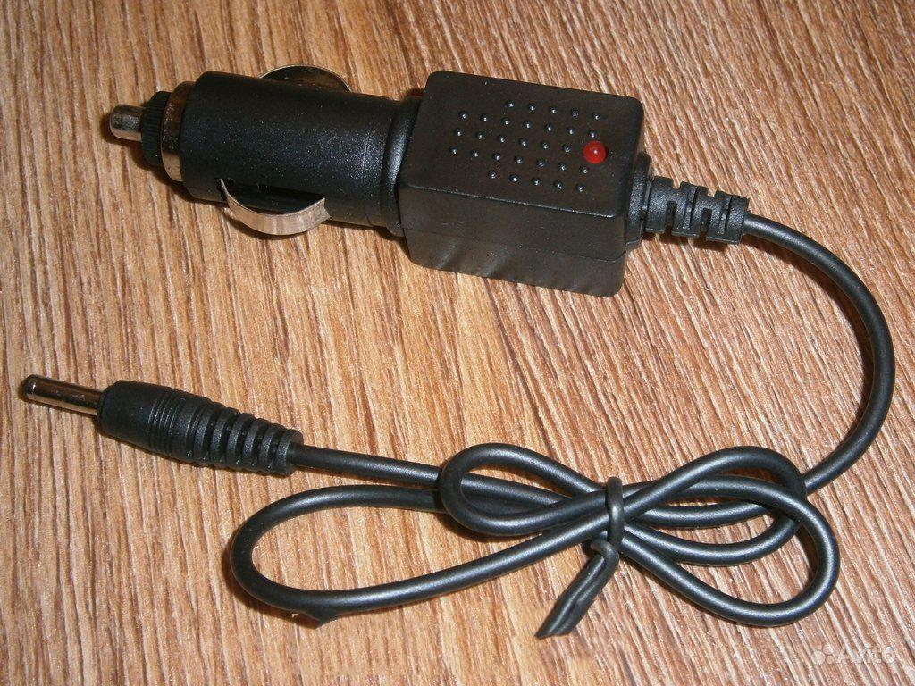 Зарядное устройство для фонариков своими руками