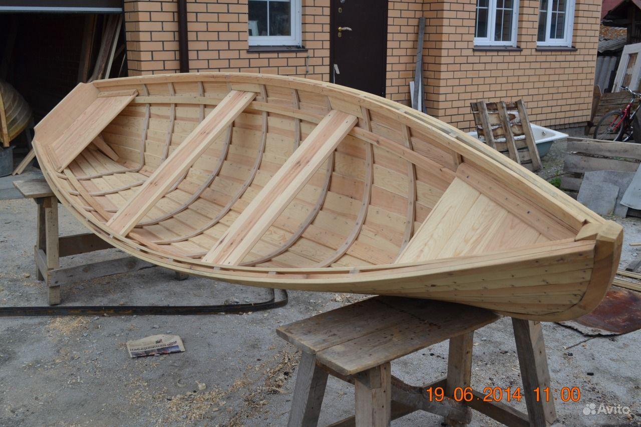 Как построить лодку кижанку своими руками чертежи