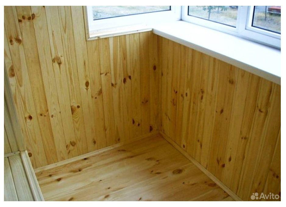 Как обшить балкон панелями пвх своими руками: инструкция для.