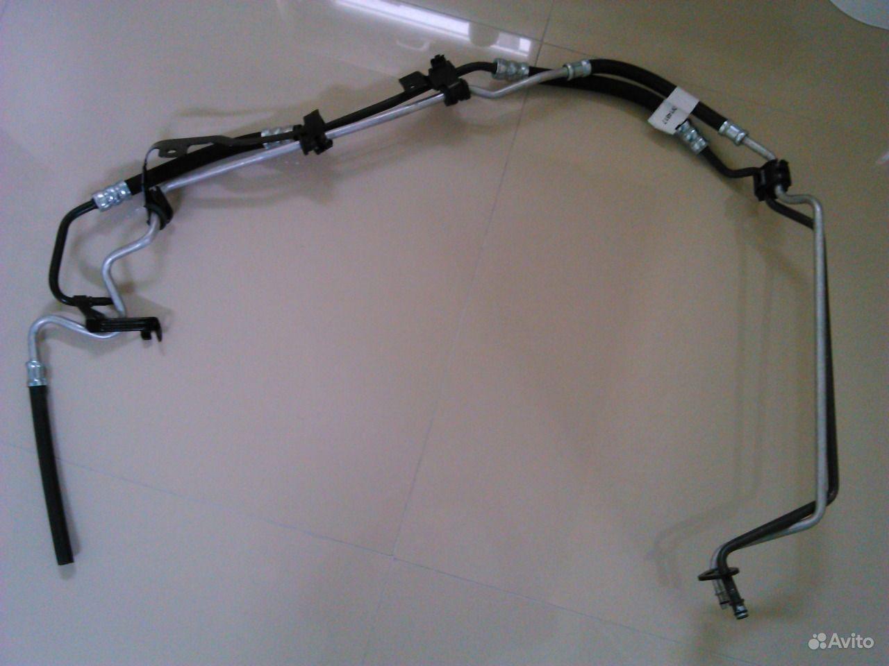 Трубки гур на форд фокус 1 11 фотография