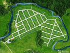Границы земельного участка точки