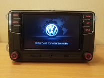 VW RCD330 Plus (RCD340) Carplay/AndroidAuto