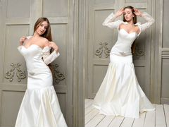 Аренда Свадебного Платья С Фото Самара
