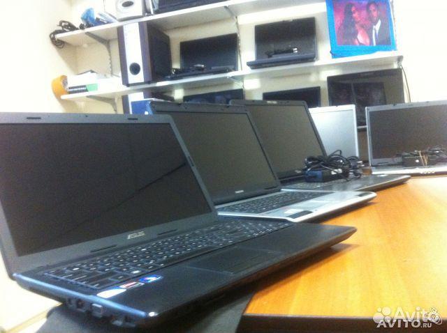 6 моментов, на которые стоит обратить внимание при покупке б/у ноутбука - всебарахолки
