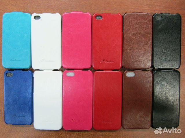 Чехлы накладки для iPhone 5 – купить в интернет