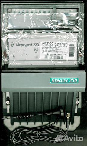 Меркурий 233 ART(2) - Счетчики Меркурий