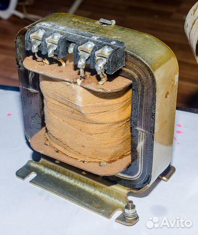 Понижающий трансформатор с 220 на 24 вольта своими руками