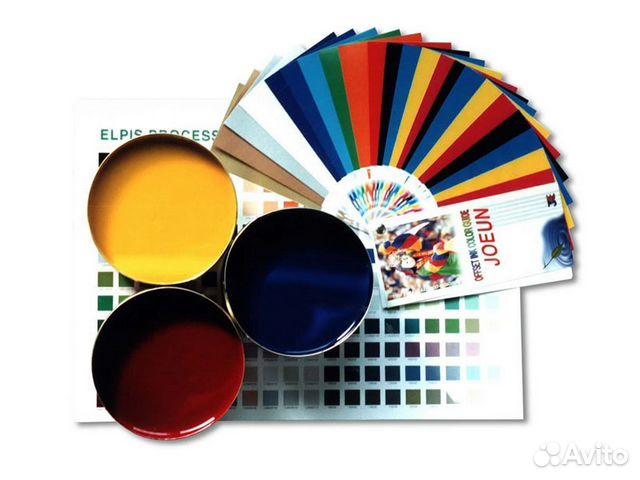 Дизайн макетов для полиграфии
