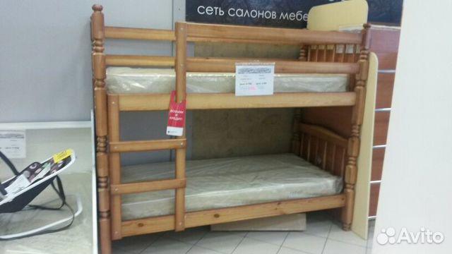 Кровать Людмила люкс купить в Волгоградской области на Avito - Объявления на сайте Avito