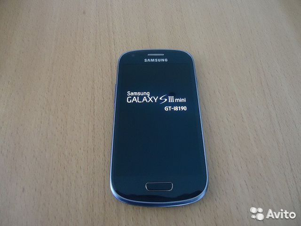 Instructions samsung galaxy s3 mini