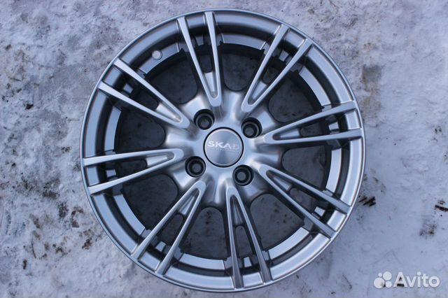 Рекомендованный размер шин и дисков лада приора