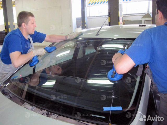 Замена лобового стекла на форд фокус 3 своими руками