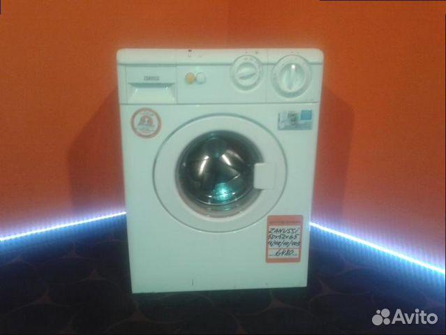 Свежее фото стиральные машины продам стиральную машину zanussi в хорошем состоянии 8666370 в екатеринбурге