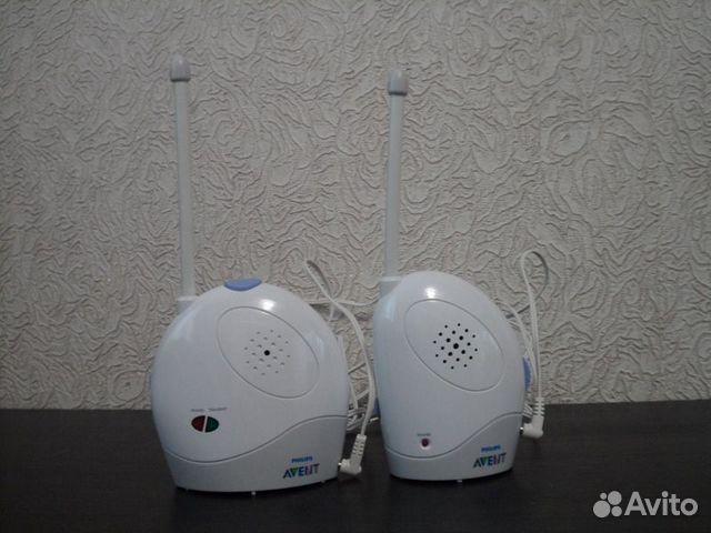 В продаже Радионяня Philips Avent SCD470/00 по лучшей цене c комментариями