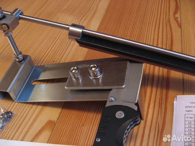 Точилка для ножей и стеклорез - 2 в 1
