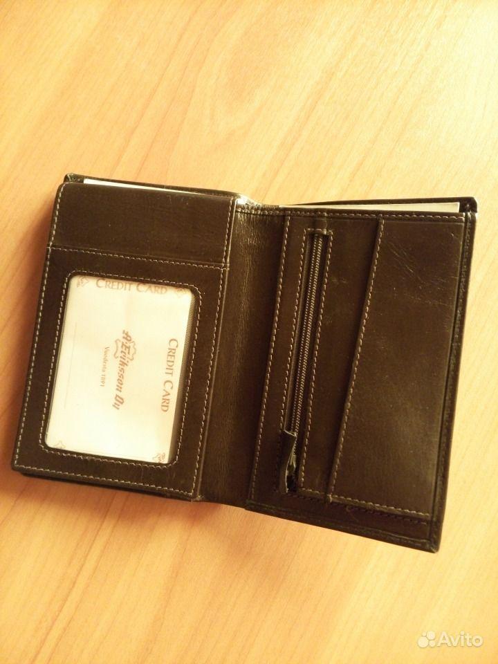 Tony Perotti - кожаные портфели и кошельки из Италии