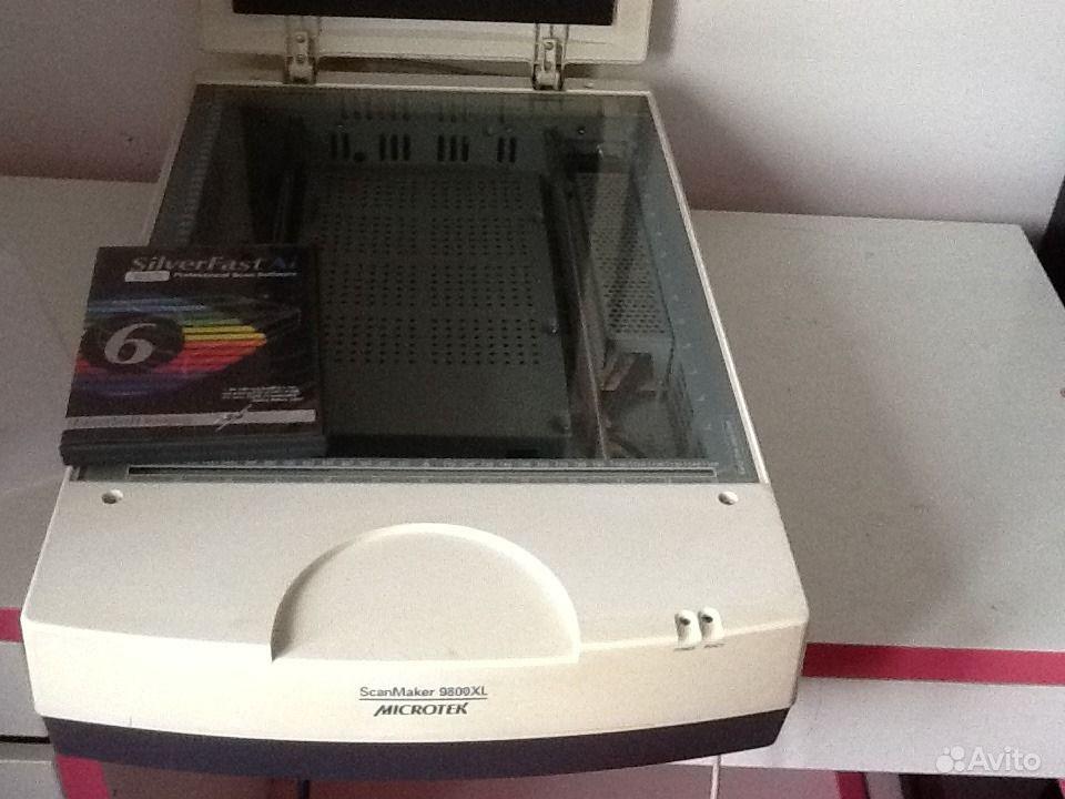 MICROTEK PHANTOM 336 CX DRIVER PC