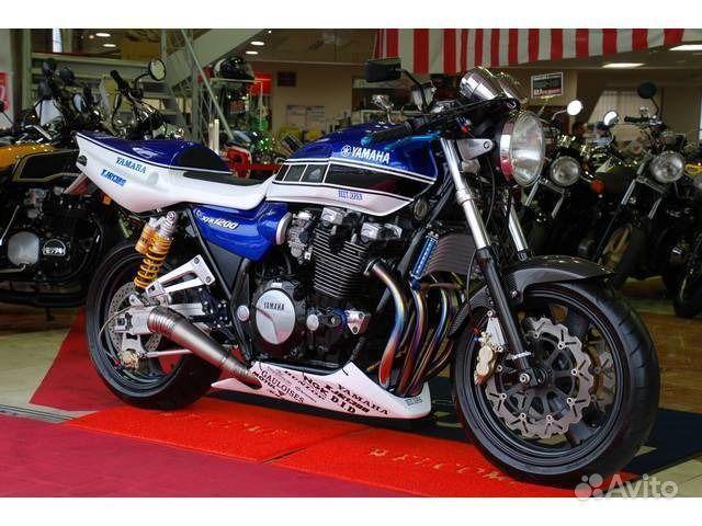 продажа мотоцикл ямаха хжр 1200 1300 как правило изготовляется