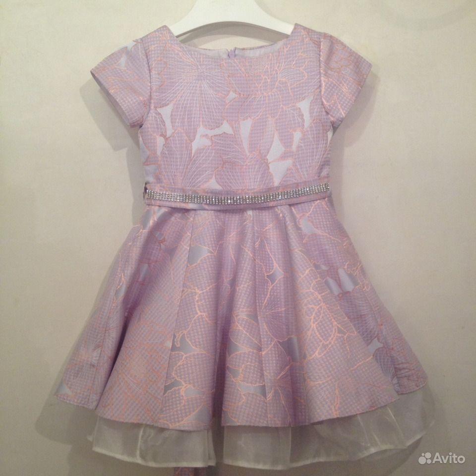 b61bb94c70147f5 Пышное платье на девочку 3х лет | Festima.Ru - Мониторинг объявлений