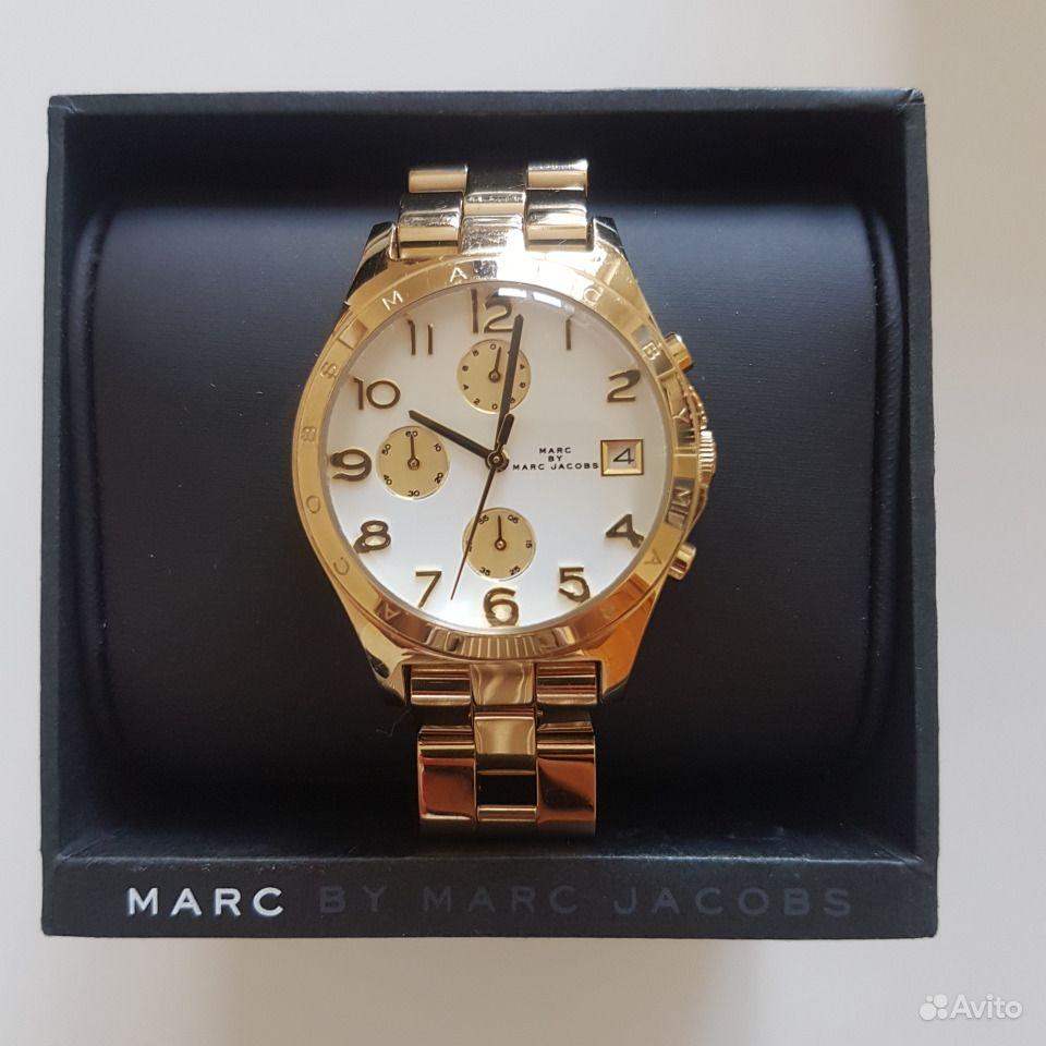 Часы Marc Jacobs MBM 3039 оригинальные Б У  02678210c6b68