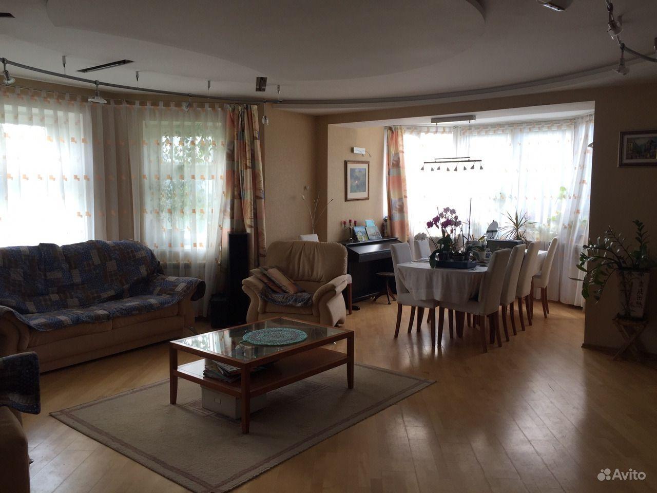 5-к квартира, 172 м², 4/5 эт. — Квартиры в Йошкар-Оле