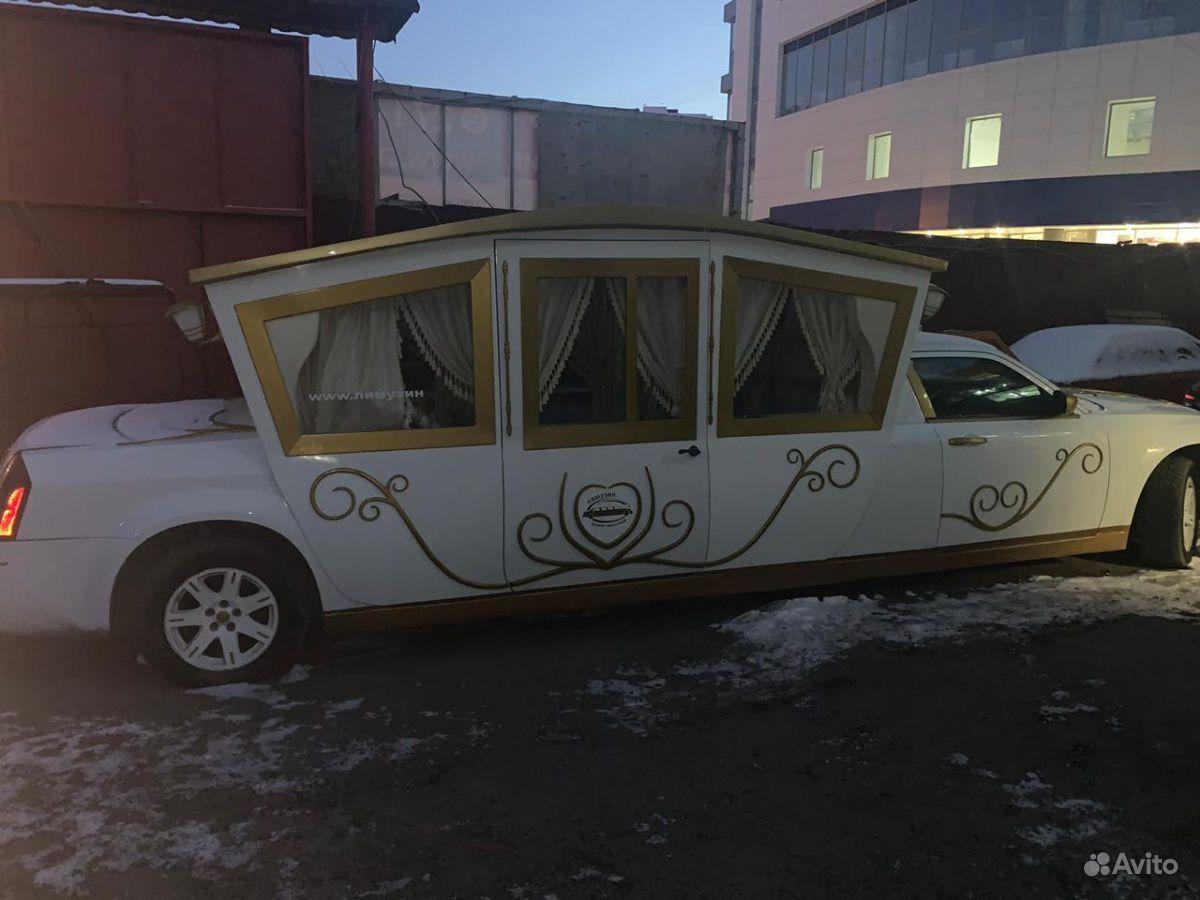 Chrysler 300C, 2005, с пробегом, цена 950 000 руб. — Автомобили в Екатеринбурге
