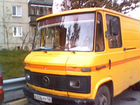 Мерседес L407D