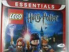 Lego Harry Potter Years 1-4 Essentials PS3