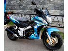 Indigo storm cross 125cc