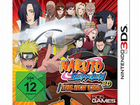 Naruto The New Era - для 3DS