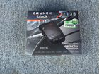 Радар-детектор Crunch Black 213B STR Стрелка Новый