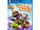 Little big planet 3 ps4 русская версия