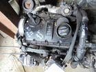 Двигатель Фольксваген AUY