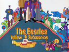 The Beatles Yellow Submarine.1969 винил, пластинка