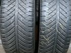Goodyear Vector4Seasons 225/55/17 89Y