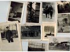 Рейх фотографии оригинал телега велосипед повозка