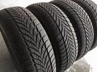 Комплект 195/65/15 Goodyear UltraGrip Ice 2