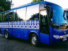 Пассажирские и туристские перевозки 1-50 человек