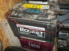 Аккумулятор Рокет 90А