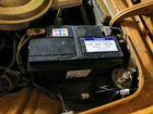 Аккумулятор 80ah Volvo xc60