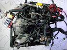 Двигатель (двс) K4M766 Renault Scenic 2003-2009