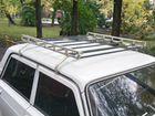 Багажник на крышу 2101, 2104,2105,2107,нива, волга