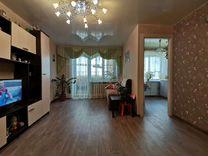 2-к. квартира, 46 м²,5/5 эт.