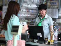 продавец табачных изделий в нижнем новгороде