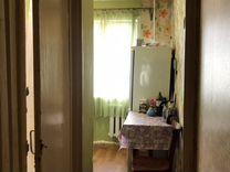 3-к. квартира, 47,2м², 1/5эт.