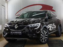 Renault Arkana, 2019