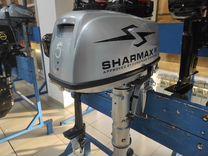 Лодочный мотор Sharmax 5 (рассрочка на 4 месяца)