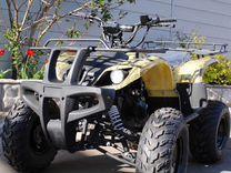 Квадроцикл avantis hunter 150