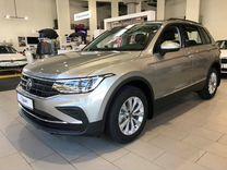 Новый Volkswagen Tiguan, 2021, цена 2328000 руб.